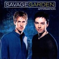Purchase Savage Garden - Affirmation CD1