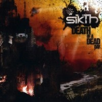 Purchase Sikth - Death Of A Dead Day