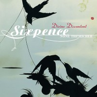 Purchase sixpence none the richer - Divine Discontent