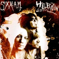 Purchase Sixx:A.M. - The Heroin Diaries