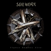 Purchase Soilwork - Figure Number Five