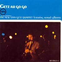Purchase Stan Getz - Getz Au Go Go