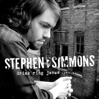 Purchase Stephen Simmons - Somewhere In Between