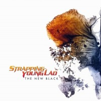 Purchase Strapping Young Lad - The New Black (Limited Edition)
