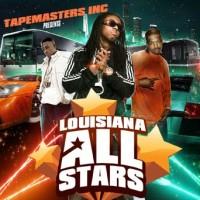 Purchase Tapemasters Inc. - Louisiana Allstars