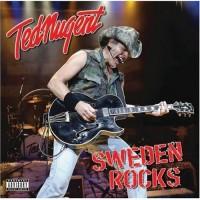 Purchase Ted Nugent - Sweden Rocks