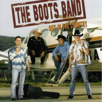 Purchase The Boots Band - Out In The Country