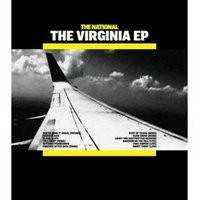 Purchase The National - The Virginia (EP)