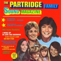 Purchase The Partridge Family - Sound Magazine