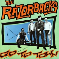 Purchase The Razorbacks - Go To Town