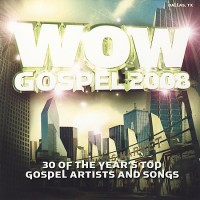 Purchase VA - Wow Gospel 2008 CD2