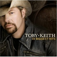 Purchase Toby Keith - 35 Biggest Hits CD1