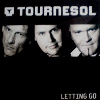 Purchase Tournesol - Letting Go (CDS)