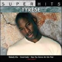 Purchase Tyrese - Super Hits