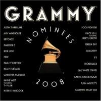 Purchase VA - 2008 Grammy Nominees