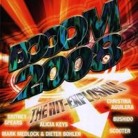 Purchase VA - Booom 2008 the Hit-Explosion CD1