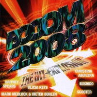 Purchase VA - Booom 2008 the Hit-Explosion CD2