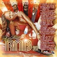 Purchase VA - DJ White Owl: R&B Vol.52