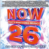 Purchase VA - Now That's What I Call Music 26