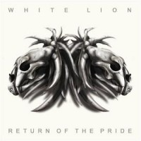Purchase White Lion - Return Of The Pride