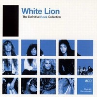Purchase White Lion - The Definitive Rock Collection CD1