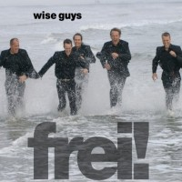 Purchase Wise Guys - Frei!