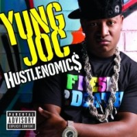 Purchase Yung Joc - Hustlenomics