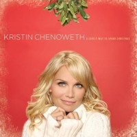 Purchase Kristin Chenoweth - A Lovely Way To Spend Christmas
