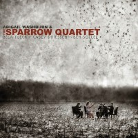 Purchase Abigail Washburn - Abigail Washburn & The Sparrow Quartet