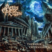 Purchase Aeons Of Eclipse - The Hour Of Desolation