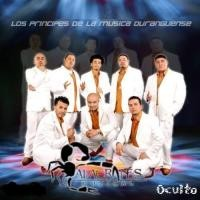 Purchase Alacranes Musical - Oculto
