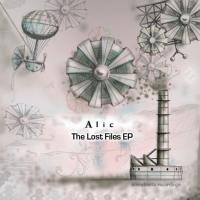 Purchase Alic - The Lost Files