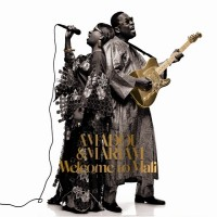 Purchase Amadou & Mariam - Welcome To Mali