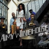 Purchase Amy Winehouse - Rehab (CDS)