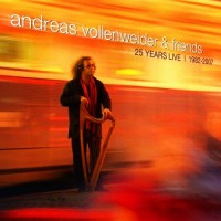 Purchase Andreas Vollenweider - 25 Years Live CD1