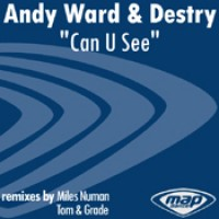 Purchase Andy Ward & Destry - Can U See