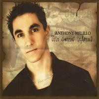Purchase Anthony Melillo - Just Gettin' Started