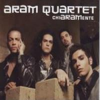 Purchase Aram Quartet - Chiaramente