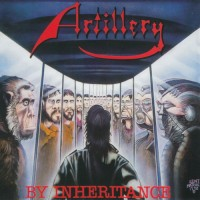 Purchase Artillery - By Inheritance