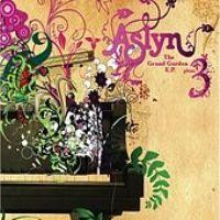 Purchase Aslyn - The Grand Garden (EP) CD3