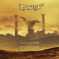 Purchase Assaulter - Salvation Like Destruction