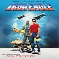 Purchase Basil Poledouris - Iron Eagle