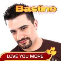 Purchase Bastino - Love You More (CDM)