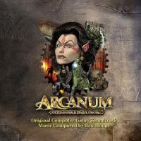 Purchase Ben Houge - Arcanum Of Steamworks & Magick Obsura