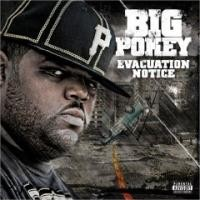 Purchase Big Pokey - Evacuation Notice