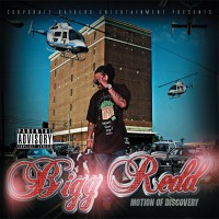 Purchase Bigg Redd Da Boss - Motion Of Discovery