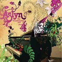 Purchase Aslyn - The Grand Garden (EP) CD4