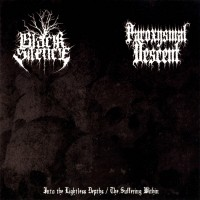Purchase Black Silence & Paroxysmal Descent - Into The Lightless Depths - The Suffering Within