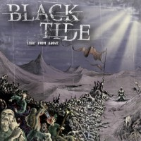 Purchase Black Tide - Light From Above