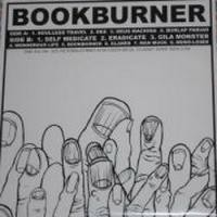 Purchase Bookburner - Bookburner (Vinyl)